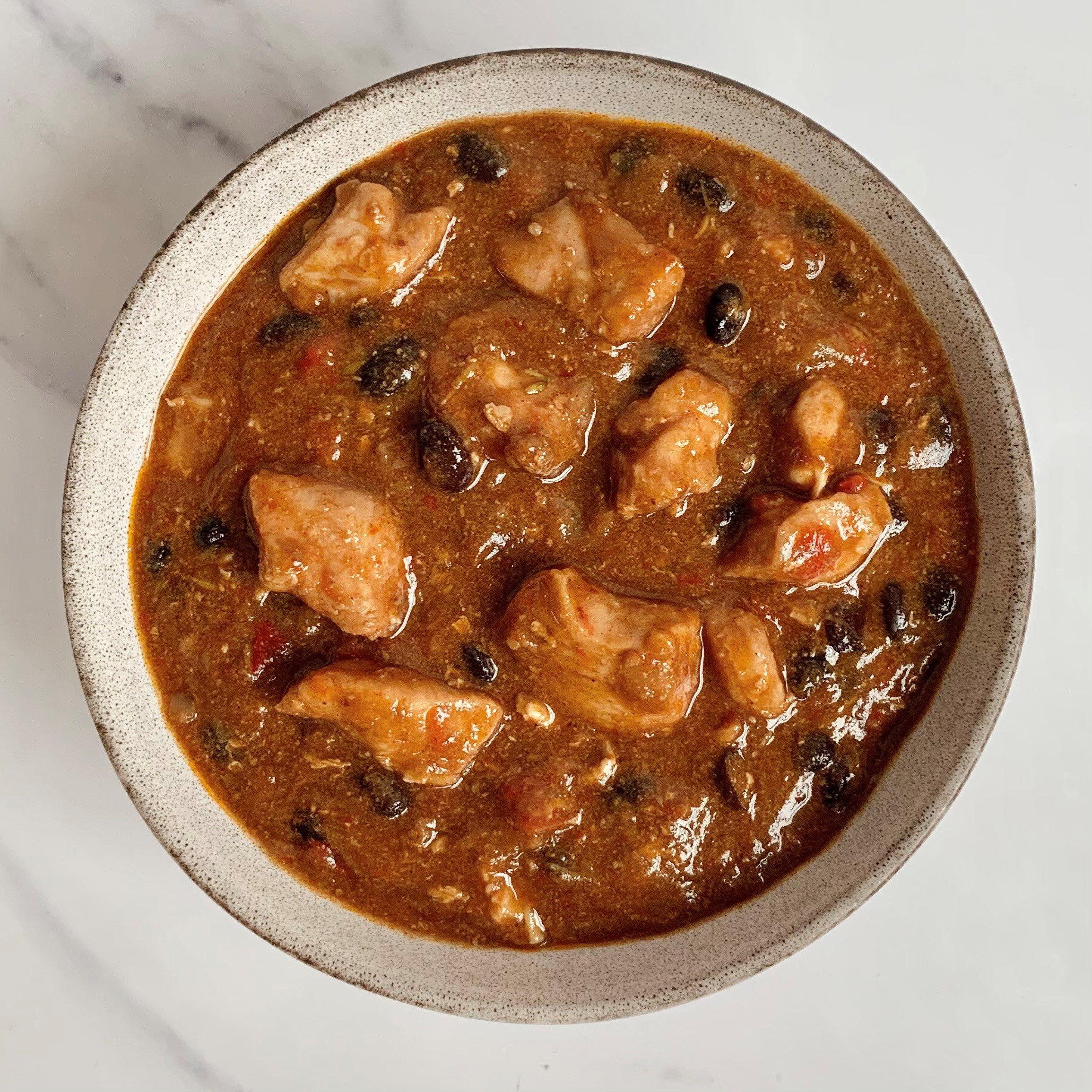 Spicy Chicken & Bean Hot Pot – 2kg