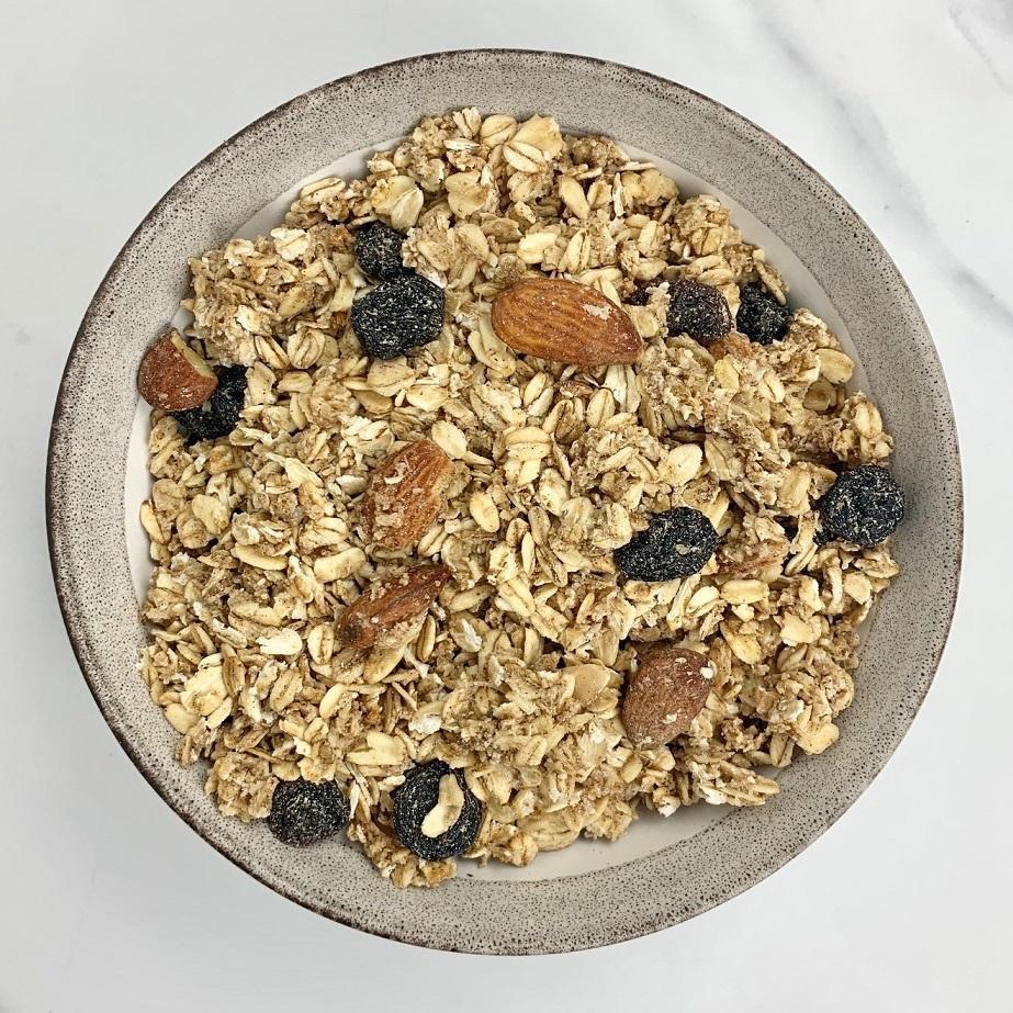 Almond Granola Crunch – 1kg