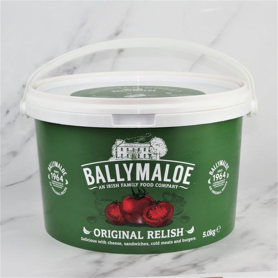 Ballymaloe Relish – 5kg
