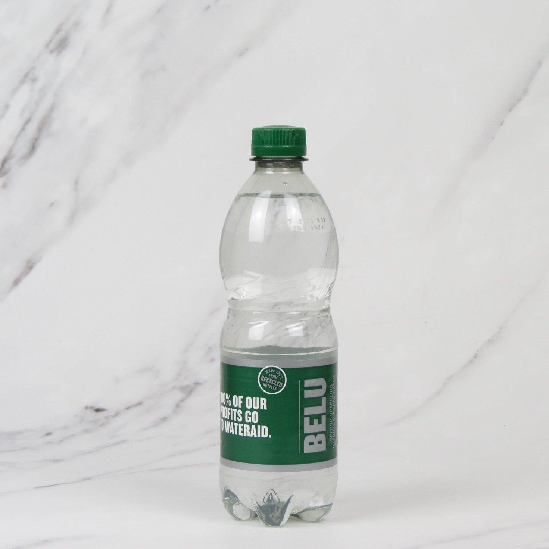 Belu Sparkling Water – 24 x 500ml