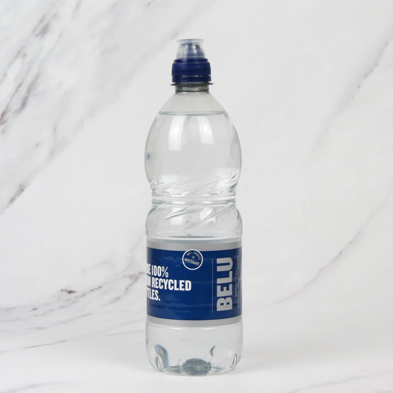 Belu Still Water – 12 x 750ml