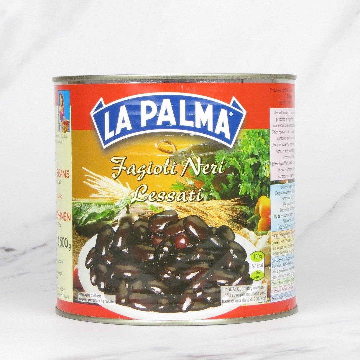 Black Turtle Beans – 6 x 3kg