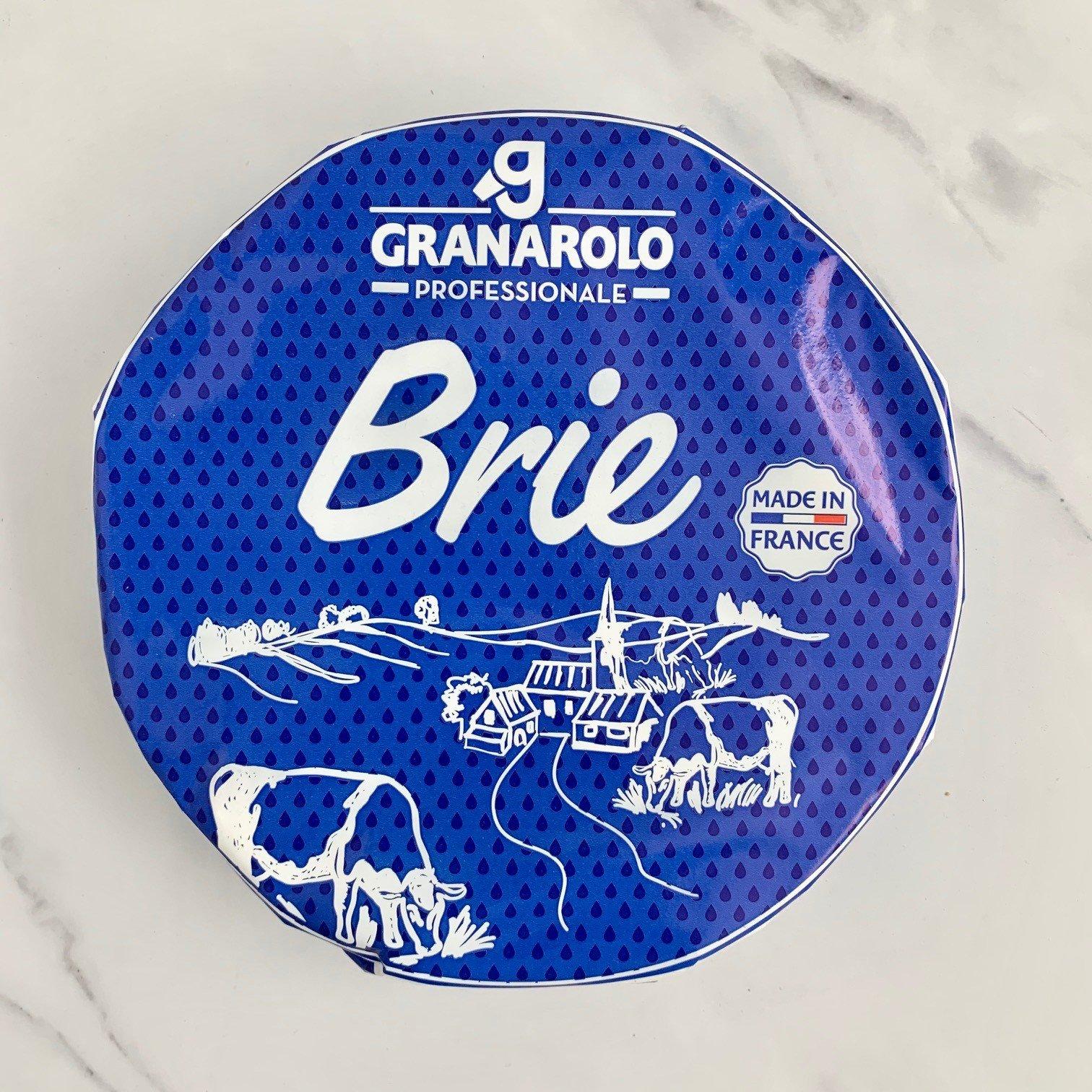 Granarolo French Brie Wheel – 1kg