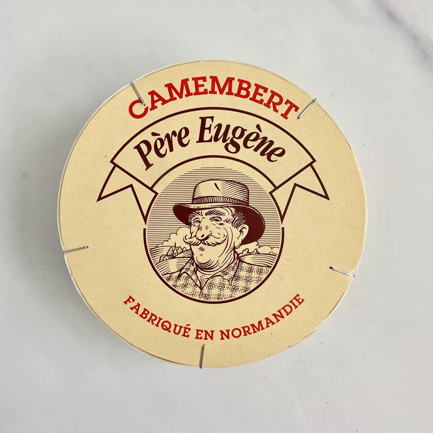 Camembert – 250g