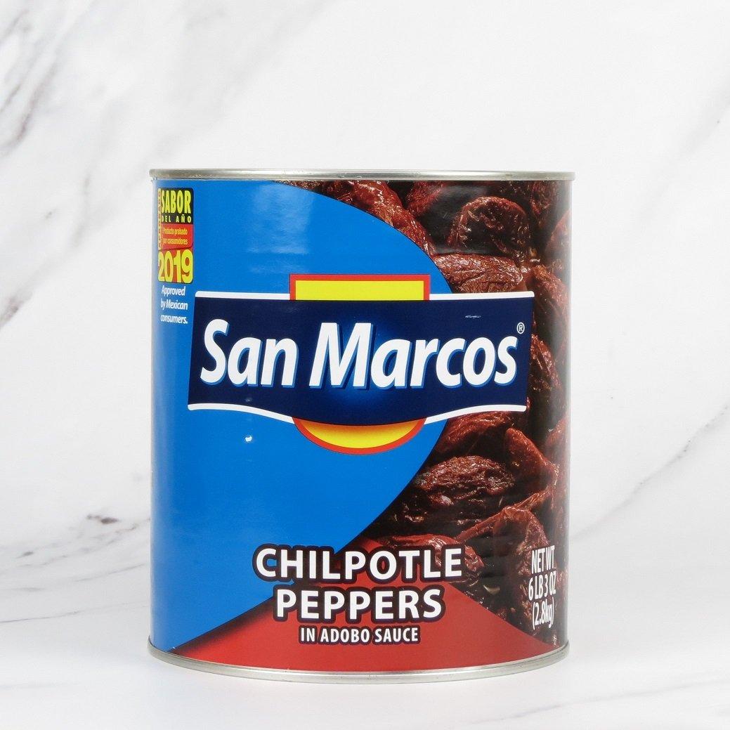 Chipotle Sauce (Salsa) – 2.8kg