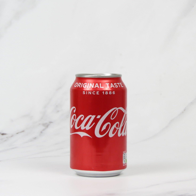 Coca Cola – 24 x 330ml Cans