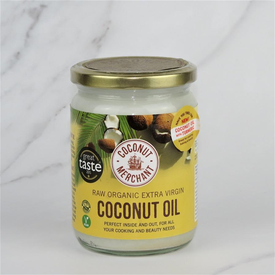 Coconut Merchant Coconut Oil – 500ml