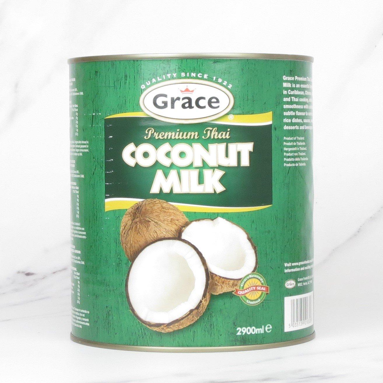 Thai Coconut Milk – 6 x 3kg