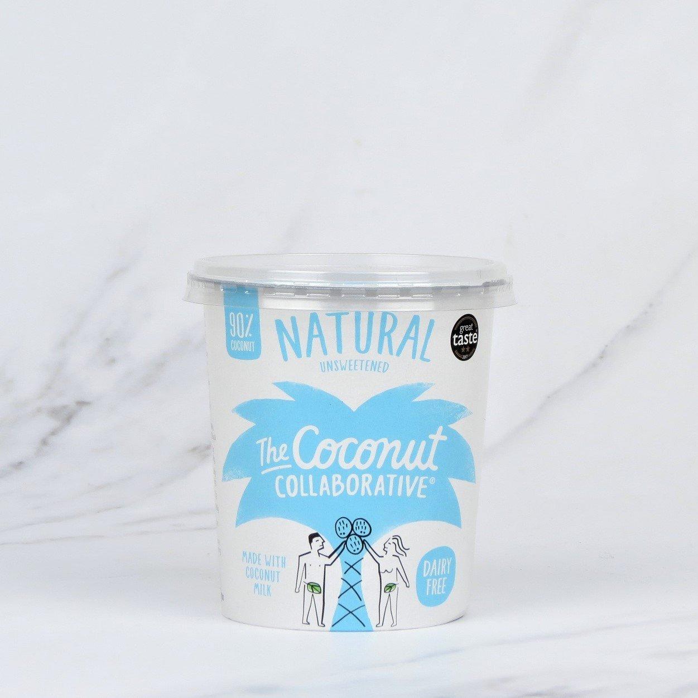 Coconut Collaborative Yoghurt (Vegan) –  6 x 350g
