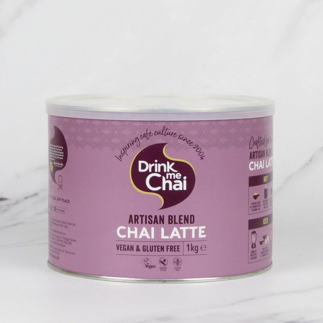 Drink Me Chai 1KG Artisan Chai Latte Powder