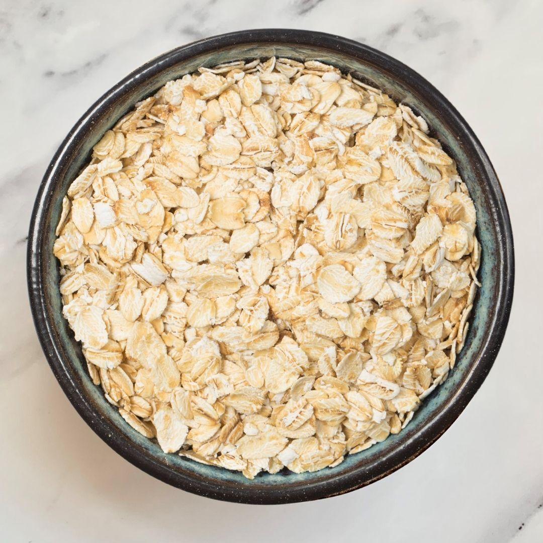 Gluten Free Oats – 5kg