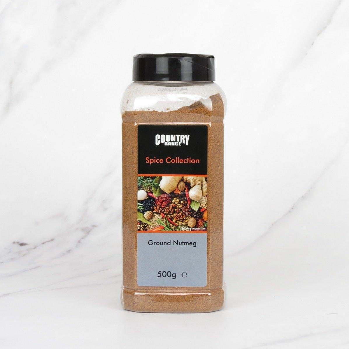 Ground Nutmeg – 500g