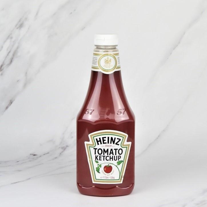 Heinz Tomato Ketchup – 1.35kg