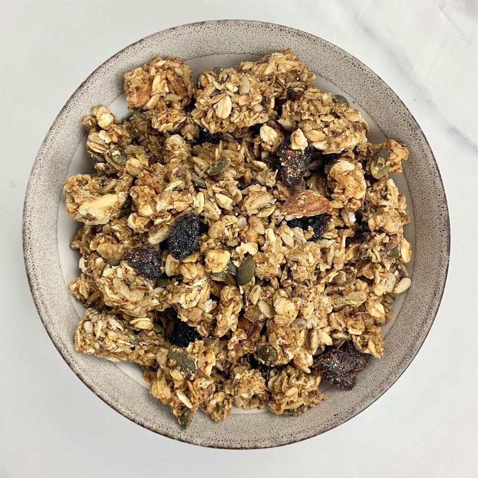 Honey & Nut Granola – 1kg