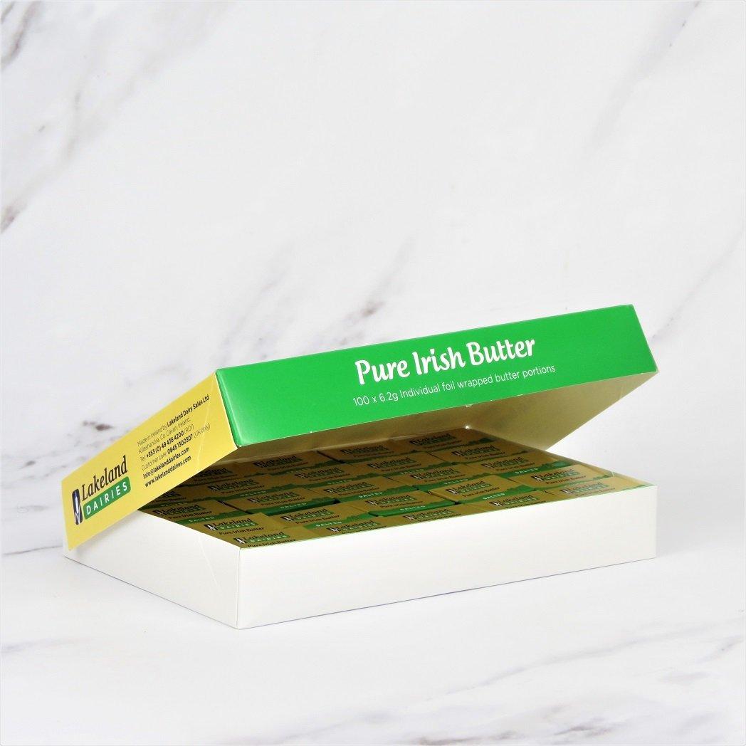 Butter Portions – 100 x 7g