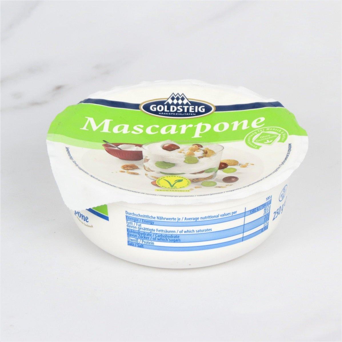 Mascarpone – 250g