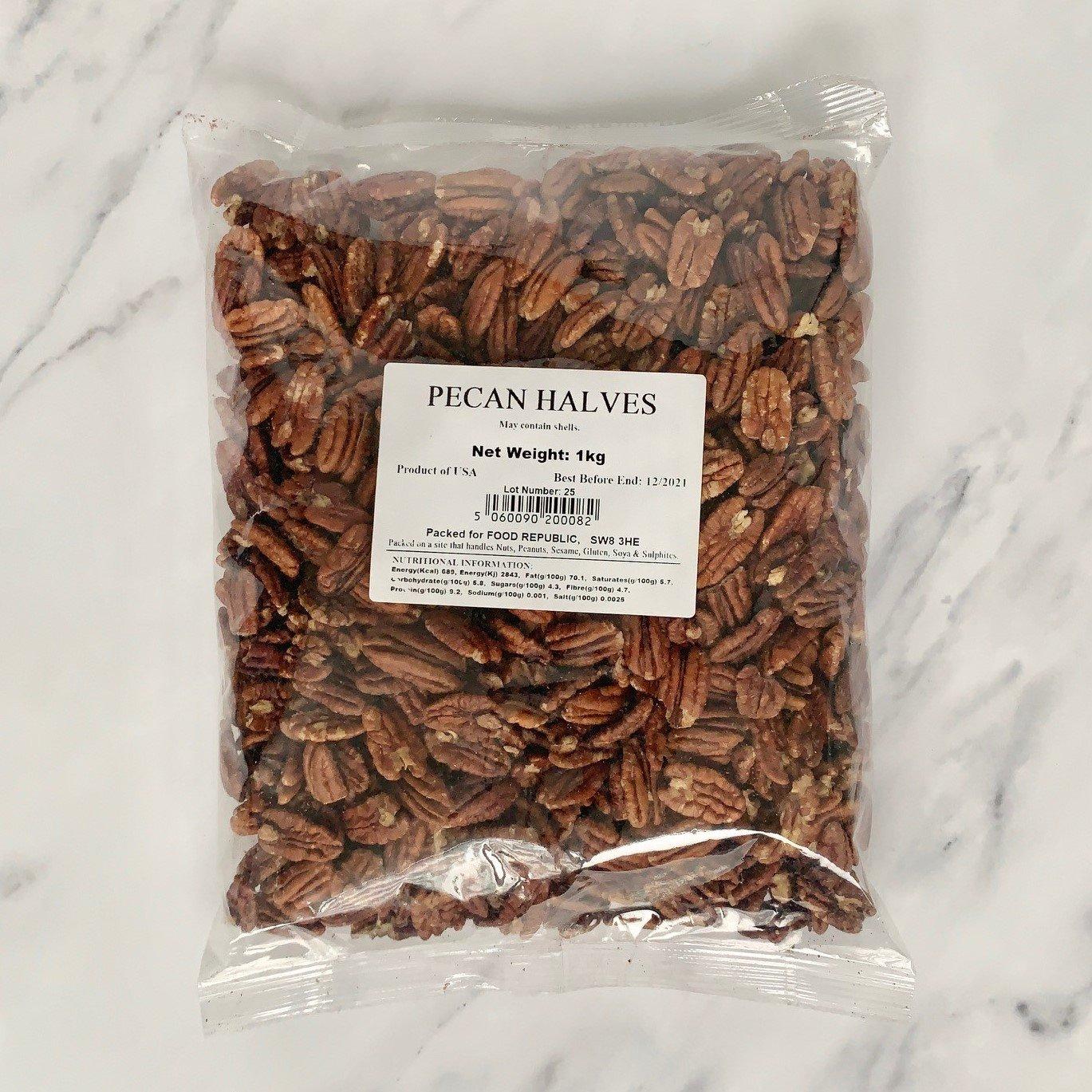 Pecan Nuts – 1kg