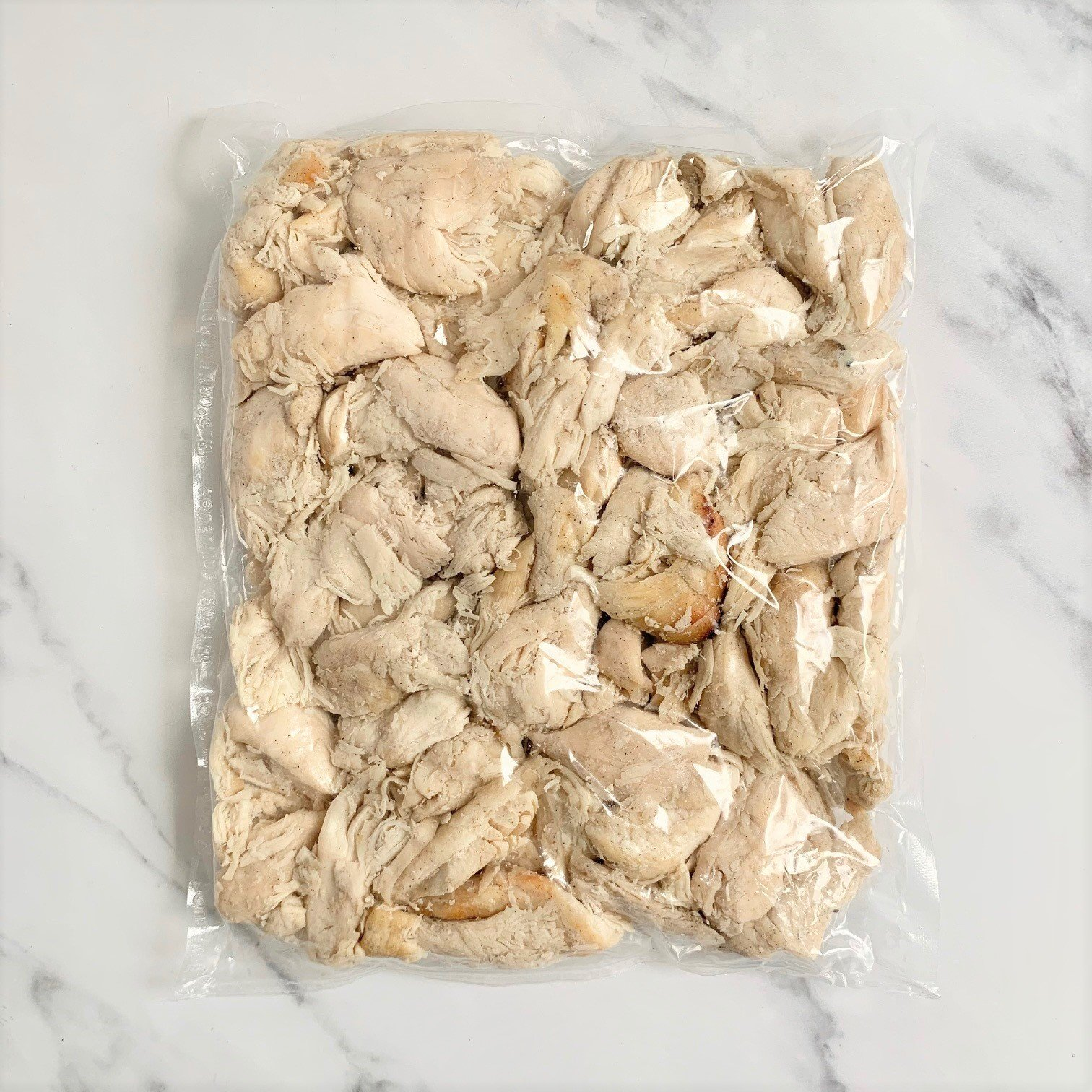 Pulled Roasted Chicken Breast – 1kg