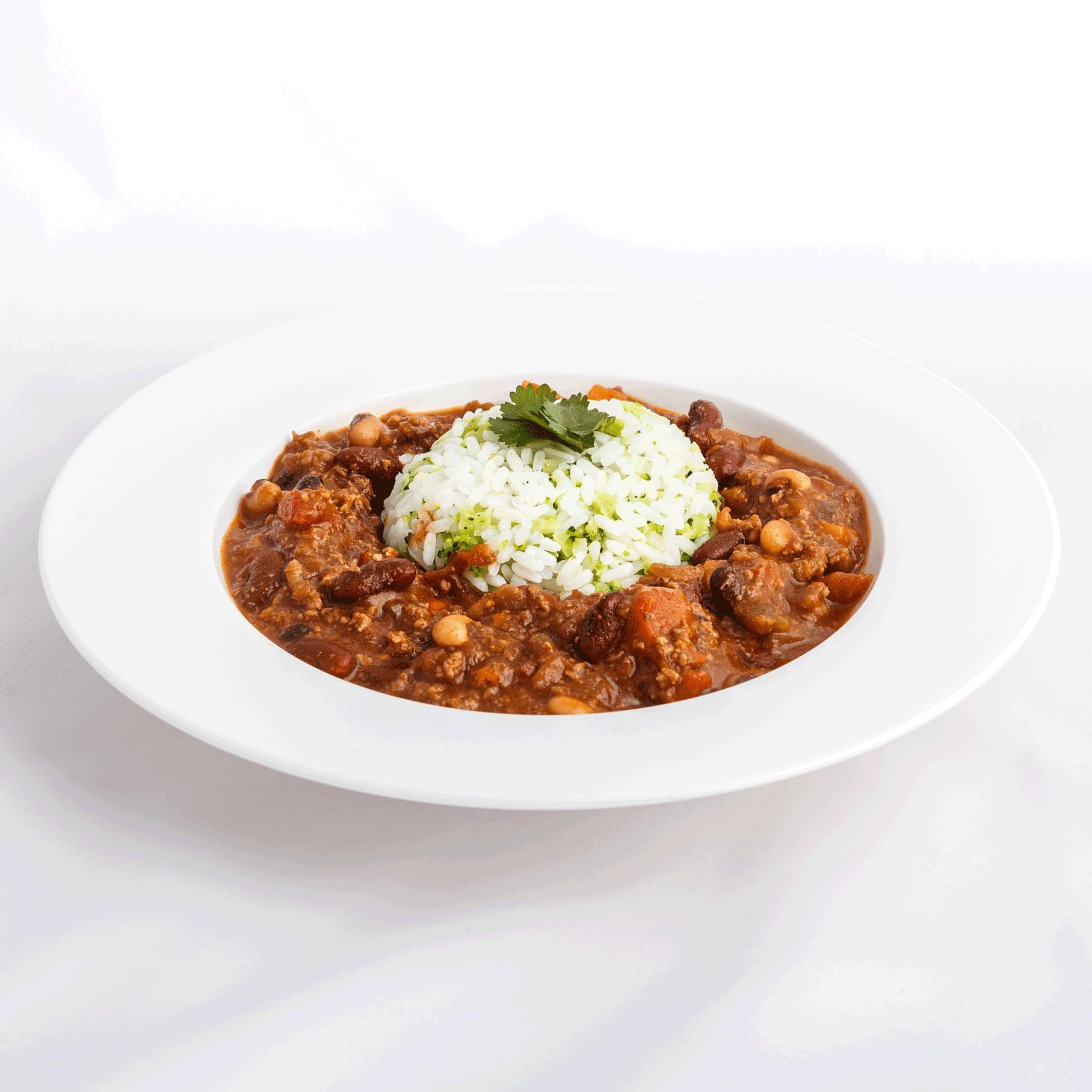 Chilli Con Carne Stew – 2kg