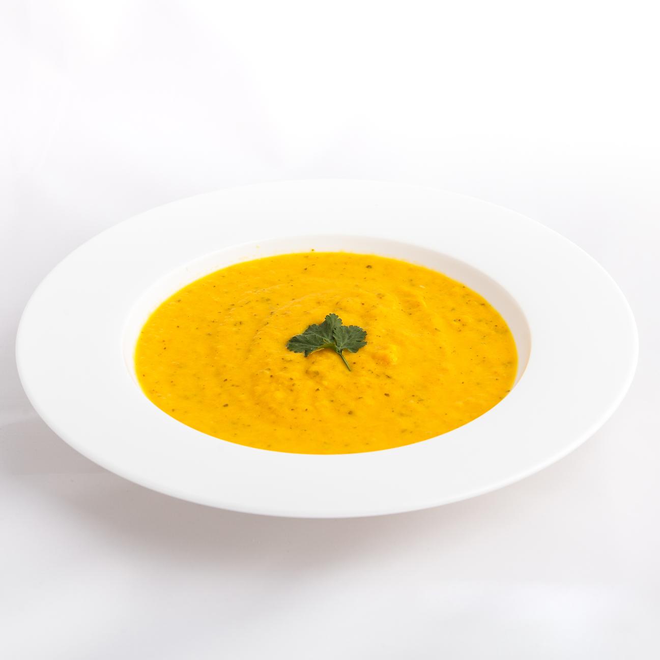 Carrot & Coriander Soup – 2kg