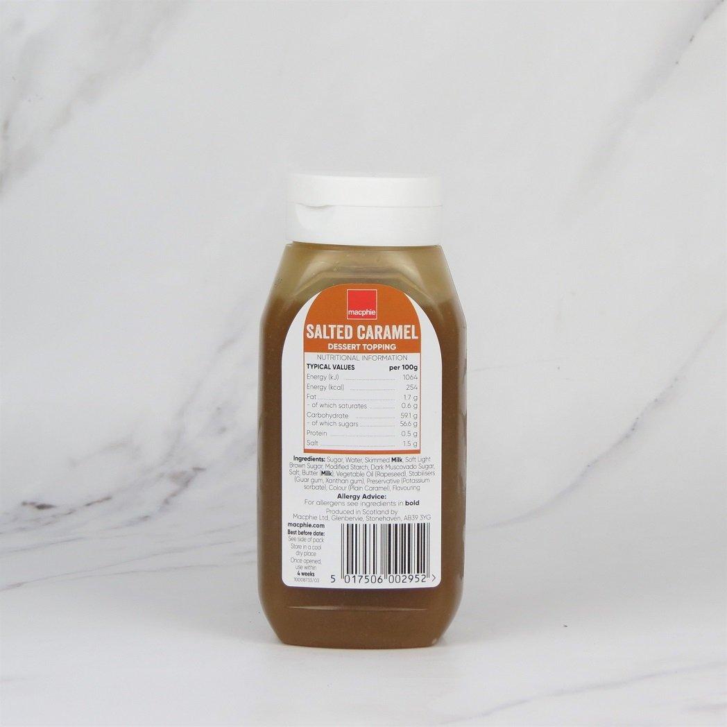 Salted Caramel Sauce – 500ml
