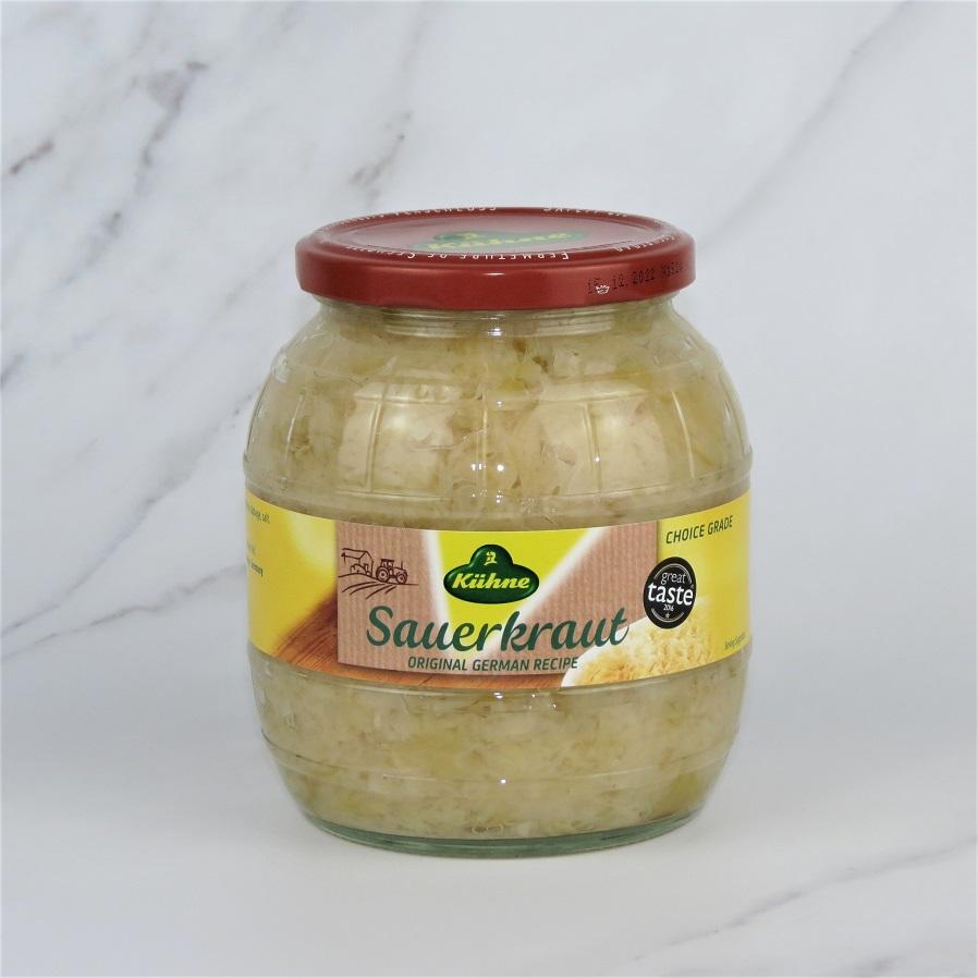 Sauerkraut – 6 x 810g