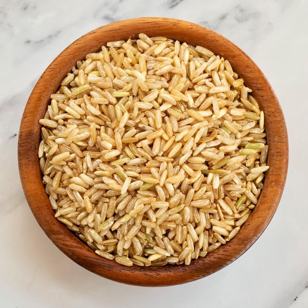 Brown Short Grain Rice – 25kg