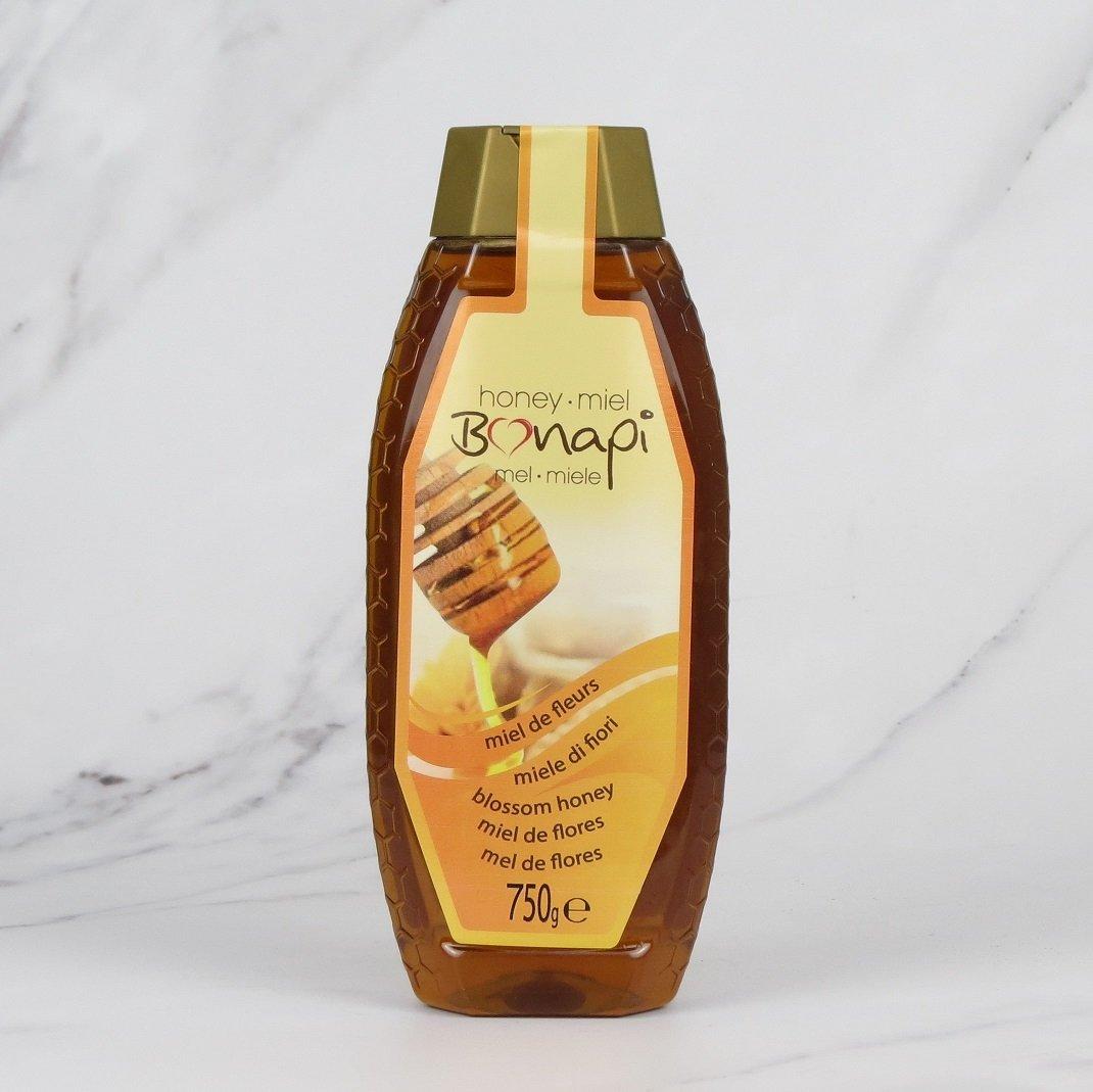 Maes Squeezy Blossom Honey – 750g