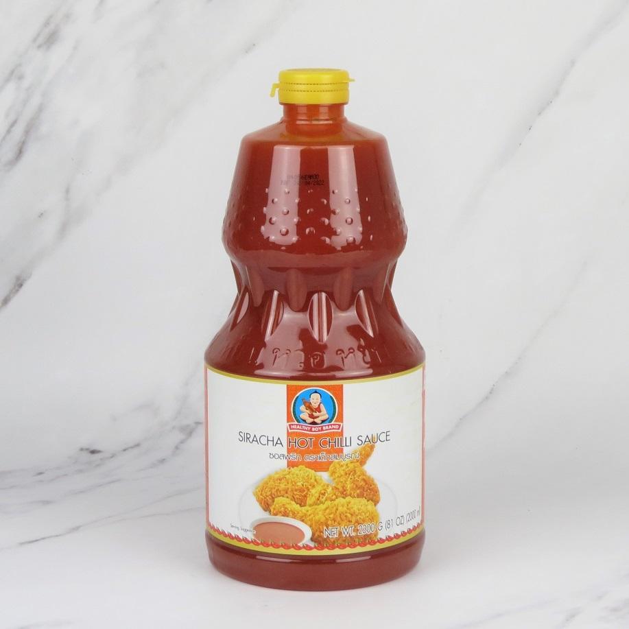 Sriracha Chilli Sauce – 2ltr