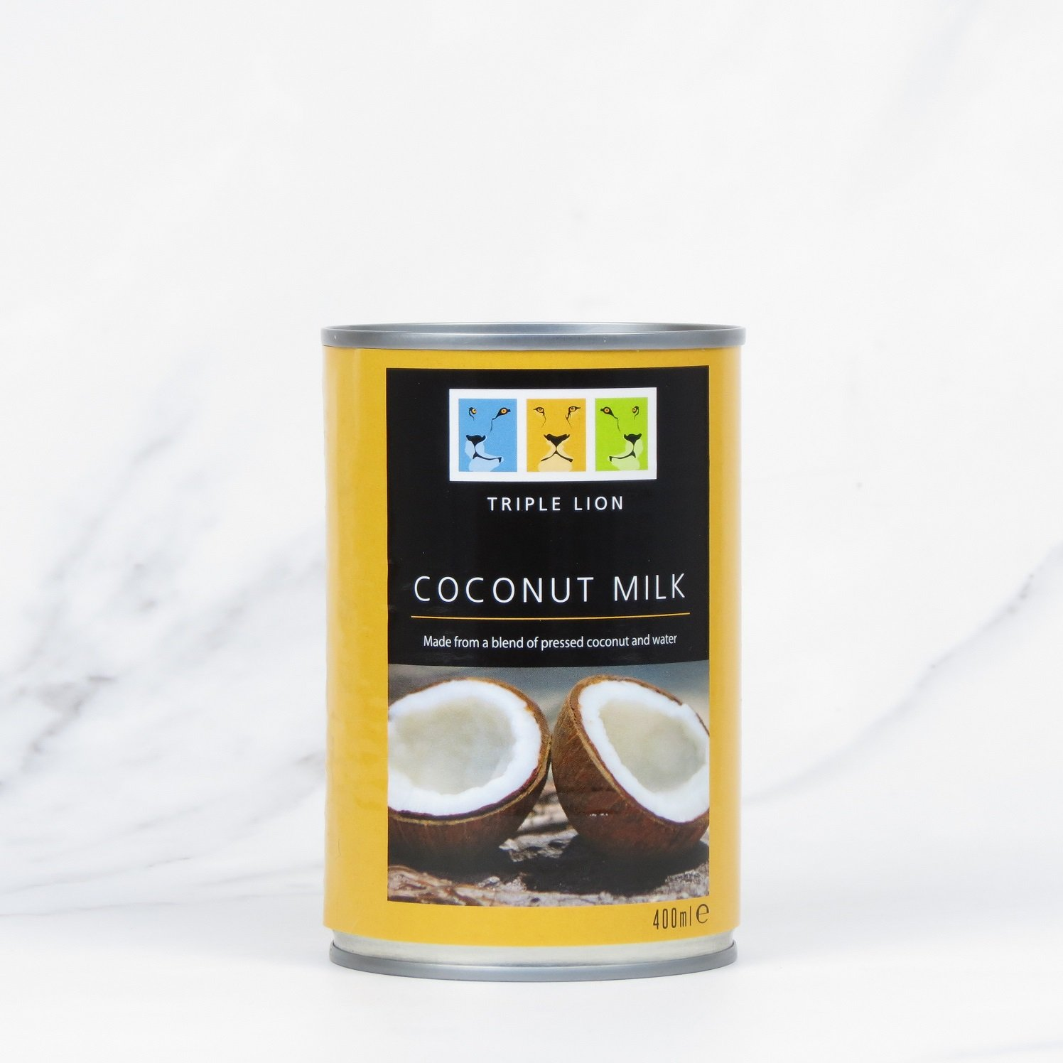 Coconut Milk – 400ml