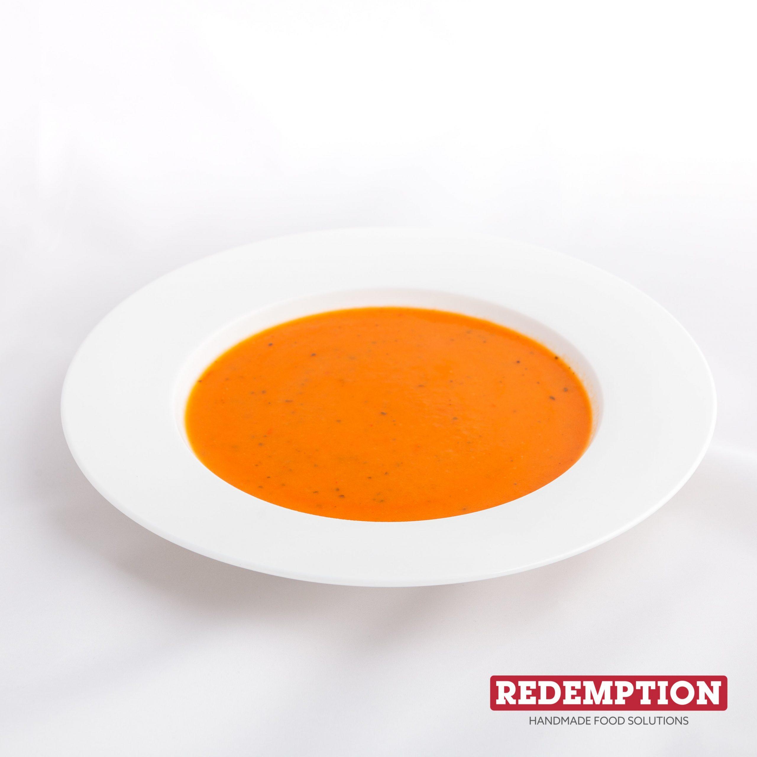 Tomato & Basil Soup – 2kg
